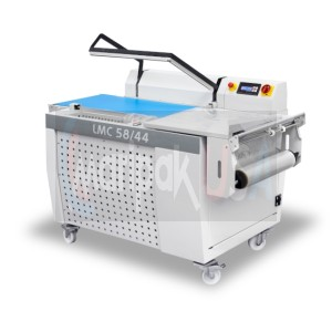 Maripak - LMC Series - Semi-Automatic - L-Sealer - 5844-M