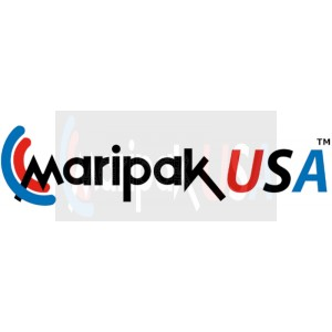 Maripak USA - 5800i - Stainless Steel Upgrade
