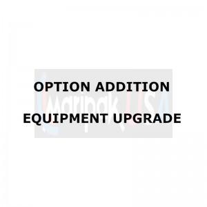 Maripak - CLS Adjustable Center Seal Option - Y00 000 2CLS