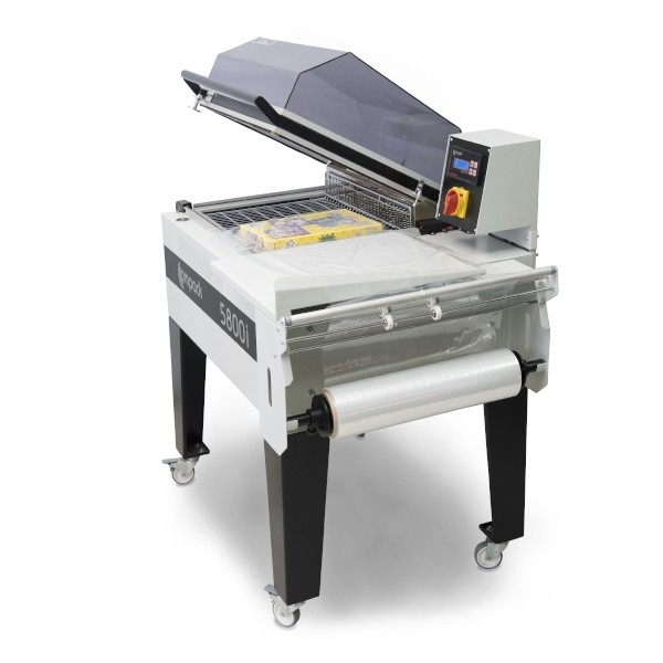 Maripak - L- Sealer Compack Series - Model # 5800i