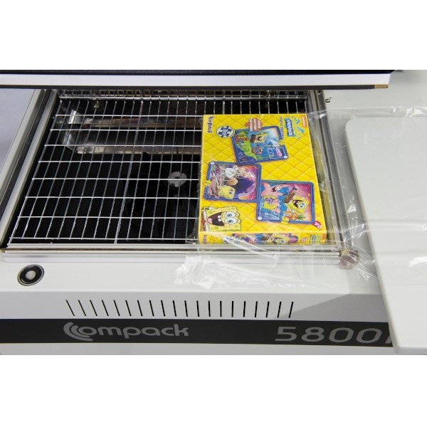 Maripak - L- Sealer Compack Series - Model # 5800HC