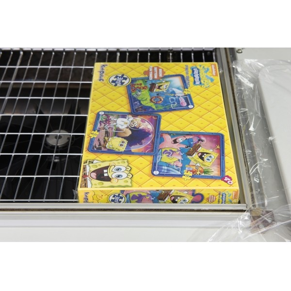 Maripak - L- Sealer Compack Series - Model # 7000i