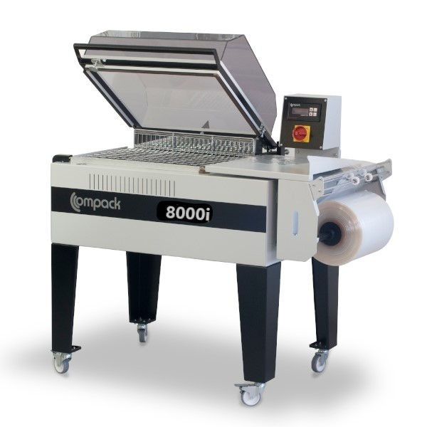 Maripak - L- Sealer Compack Series - Model # 8000i