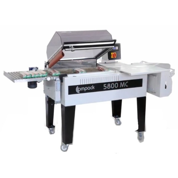 Maripak - L- Sealer Compack Series - Model # 5800MC