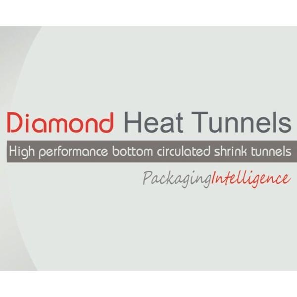 Maripak - Diamond Heat Tunnel Series