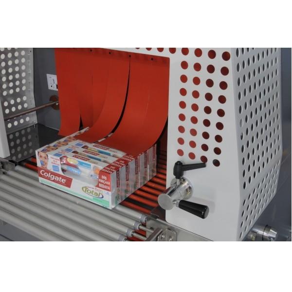 Maripak USA - Heat Tunnel - Midi Series T-80