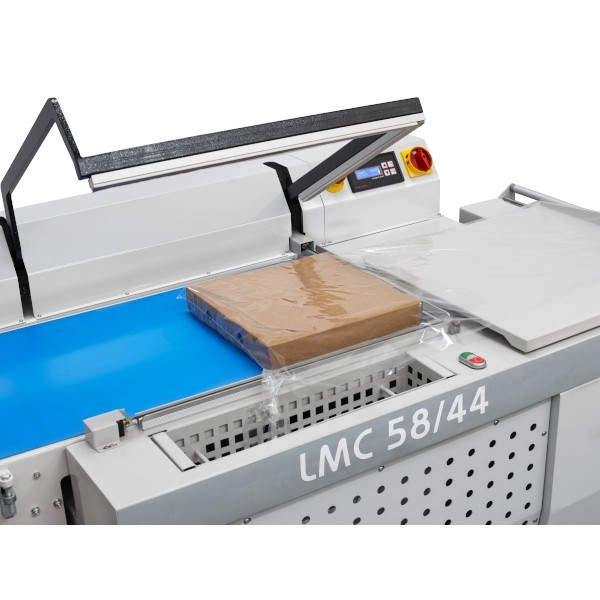 Maripak - LMC Series - Semi-Automatic - L-Sealer - 8065-M