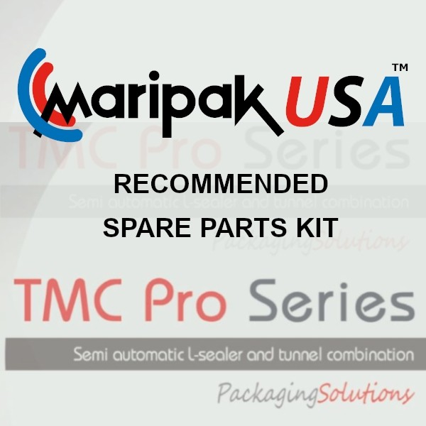 Maripak - TMC PRO SERIES - Spare Parts Kit - SPKTMCv1