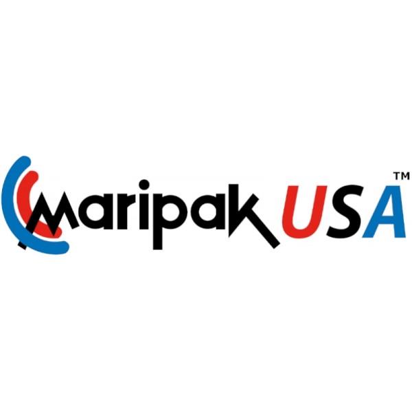 Maripak - Fan Round 15 Wings Ø163 H100Mm - Y01 001 0032K