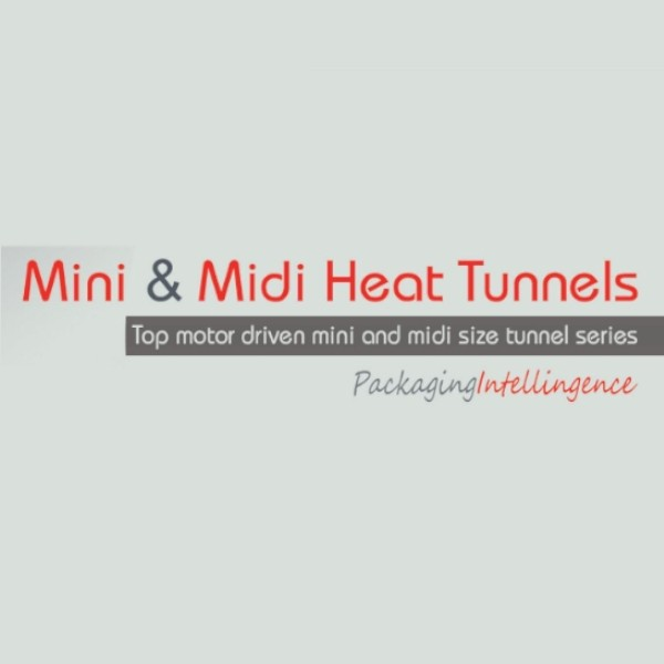 Maripak USA - Heat Tunnel - Mini Series T-60