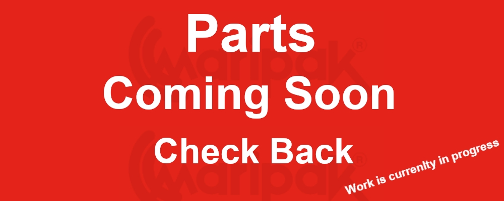 Maripak USA - Parts Page Coming Soon